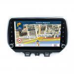 Quality Ix35 Tucson Hyundai Car Dvd Player CARPLAY Gps Multimedia Navigation Carplay FM Radio Mirror Link for sale
