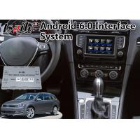 Buy cheap Multimedia Android GPS Navigation for 2014-2017 Volkswagen Golf Tdi Sport Wagen from wholesalers