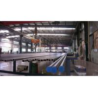 Quality Welded Stainless Steel Tube Supplier with Austenitic Stainless Steel for Feedwar ASTM A688 for sale