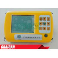 Quality Grid Scan Concrete Reinforcement Detector / Rebar Locator Scanner / Ferromagnetic Objects Finder for sale