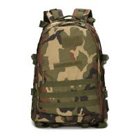 Quality Waterproof 3 D Military Heavy Duty Military Backpacks For Climbing / Mountaineering for sale