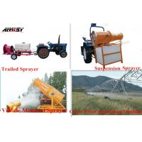 Buy cheap Agricultural Sprayer Machine For Sale from wholesalers