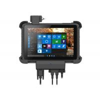 China Rugged Tablet 10 Inch Windows Rugged Windows Tablet Ruggedized Tablet Pc BT616 on sale