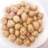 China Seaweed Peanuts Roasted Snacks Coated Peanut Snack With Kosher Halal for sale