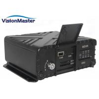 Quality H.265 Video Compression 4G Mobile DVR 1920x1080 Resolution With Mini SSD SD Card for sale