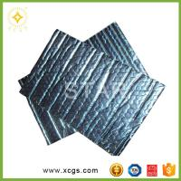 Buy cheap Double Sided Aluminum Foil Bubble Thermal Insulation Material Reflective Foil Insulation For building from wholesalers