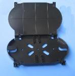 Quality 12 Cores Fiber Optic Splice Tray for sale
