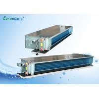 Quality 3 Speed Termial Chilled Water Fan Coil Units For Multi Room Buildings for sale