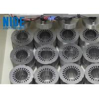 Quality Fully Automatic Electric Motor Stator Lamination Core Stamping Manufacturing Machine for sale