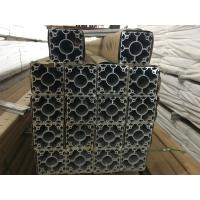 Quality 90 X 90 8 Slots Aluminium Industrial Profile For Work Tables / Frames / Conveyers for sale