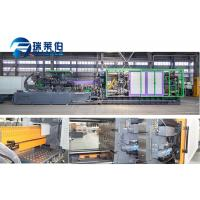 Quality Energy Saving Cap Injection Molding Machine , Plastic Cap Moulding Machine  for sale