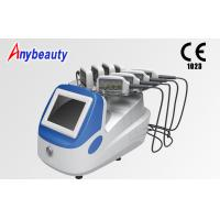 China Portable 650nm diode Lipo Laser Slimming Machine Beauty salon equipment 1 ~ 30Hz for sale