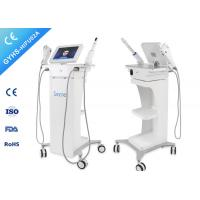 Quality Ultrasound Vagina HIFU Beauty Machine 3 In 1 Hifu Facial Machine Automatic Rotate for sale
