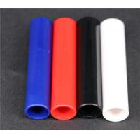 Quality Empty Pen Barrel Plastic Injection Parts , Custom Plastic Parts ISO Certification for sale