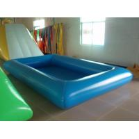 China Small Inflatable Swimming Pools For Kids / inflatable swimming pools for kids on sale