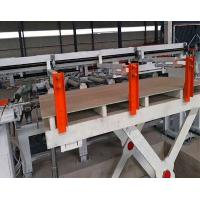 Gypsum Board Production Line China for sale