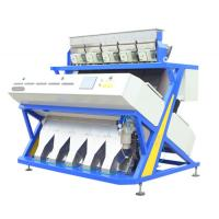 Quality china supply VSEE 5000+ pixels RGB Rice CCD Color Sorter Machine for sale