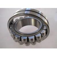 Buy 22313E Steel Cage Double Row Spherical Roller Bearings For Machine Repair Parts at wholesale prices