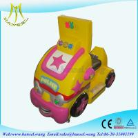 Quality Hansel 2015 fiber glass chinakiddie rides machines for sale