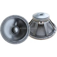 18 Inch 400 Watts Professional Audio Speakers Auto Mid Bass Speakers for sale