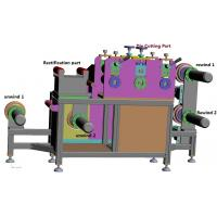 Quality max width 320mm High Speed Rotary blank Label Die Cutting Machine for sale