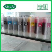 Replacement Inkjet Printer Ink Cartridges Sublimation Ink For Epson for sale