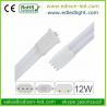Top Quality 9w 2g11 Led Emergency Tube 2g11 led tube 2g11 Led 9w Tube 4pin Light for sale