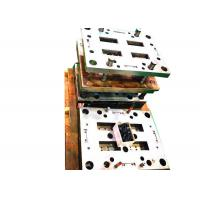 Quality DIY Plastic Injection Molding Mold , Plastic Battery Box Overmolding Injection Molding for sale