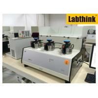 Quality Computerized Gas Permeability Testing Instrument for aluminium foil packaging  57kg for sale