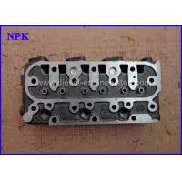 Quality 16020-03040 Kubota Diesel Engine Cylinder head D905 Tractor Repair parts for sale