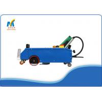 Quality Plastic PVC Banner Welding Machines 3600 W With Strong Wind / High Power for sale