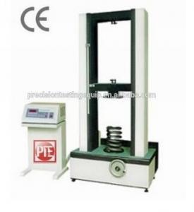 China TLS-S200 Digital Display Spring Tension & Compression Testing Machine on sale