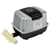 Quality JEBO P-50 40L/min 25W 60Hz electric air pump for fish tank for sale