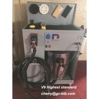 Buy cheap V9 Auto Spray Booth 220V 50Hz Sander Dust Collection, Dust Extraction System from wholesalers
