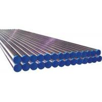 """Quality Cold Drawn ASTM A312 TP316L Stainless Steel Seamless Pipe / 1"""" - 24"""" SCH40 tubes for sale"""