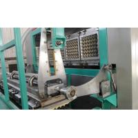 Quality Easy Maintenance Paper Tray Machine/ Egg Crate MachineWith Wet Press System for sale