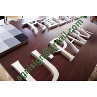 Quality vertical letters for sale
