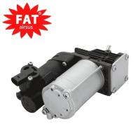 Quality Durable Car Chassis Parts For BMW 5er E61 / Air Compressor Shock Absorber Air Pump for sale