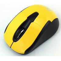 Quality 4D 2.4GHZ 800 / 1600 DPI Speed Change Wired Or Wireless Mouse , Freely 360-Degree Use Within 15M Radiu for sale