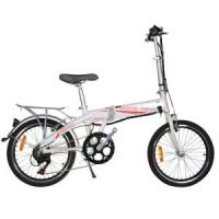 Quality Foldable E-Bike (TDM1202Z WITHE NEW) for sale