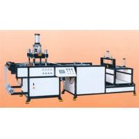 Quality Rjd-515×580 plastic thermoforming machine for sale