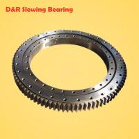 China SKF brand slewing bearing, slewing ring, turntable bearing, swing bearing of SKF on sale