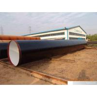 Buy Round Spiral Welded Steel Pipe,  BS EN10296 at wholesale prices