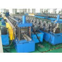 Buy Shutter Door Rolling Forming Machine Galvanized Garage Security 16mpa Working at wholesale prices