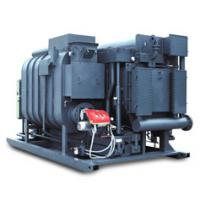 Quality Direct fired absorption chiller for sale