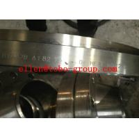 Quality Steel Flange, Compact Flanges 1/2Inch - 48Inch ,And 150# To 2500# With A182 / F51 / Incone for sale