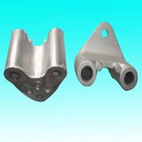 Quality Aluminum Die Casting Automobile Shock Absorbers For Industrial Recycle Aluminum Components for sale