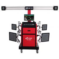 Quality Auto Repair Equipment Mercedes Wheel Alignment Machine Automatic Tracking for sale