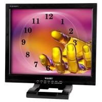 Quality 17-inch Touch Screen LCD with 1,280 x 1,024-pixel Resolution and High-sensitive Touch Pad for sale