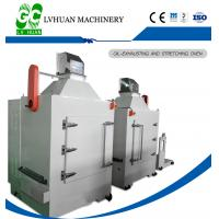 Quality Precise PTFE Air Filtration Membrane Machine Multi Functional Hot Melt Welding for sale